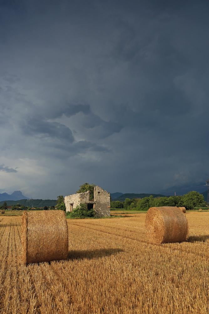 orages d'été