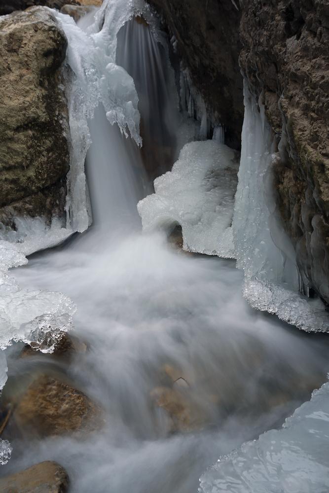 glace à la chartreuse