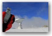 premier record avec une rafale à 170 km/h par -15°C au plateau de Bure (confirmé par le relevé de l'observatoire)